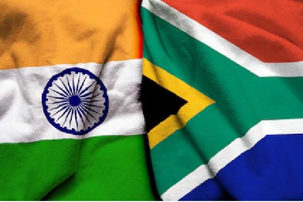 memorial to 3 indian origin freedom fighters in south africa