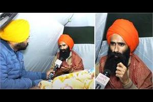 kanwar grewal special interview