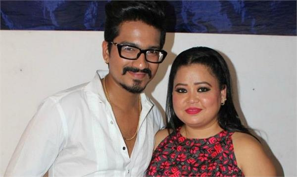 ncb seeks cancellation of bharti singh  haarsh limbachiyaa  s