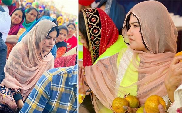 farmers protest punjabi singer kaur b