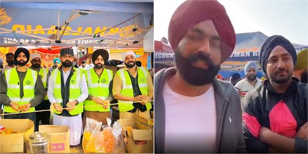 punjabi singers big support to farmers protest