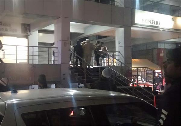 ppr mall spa center hungama addict youth