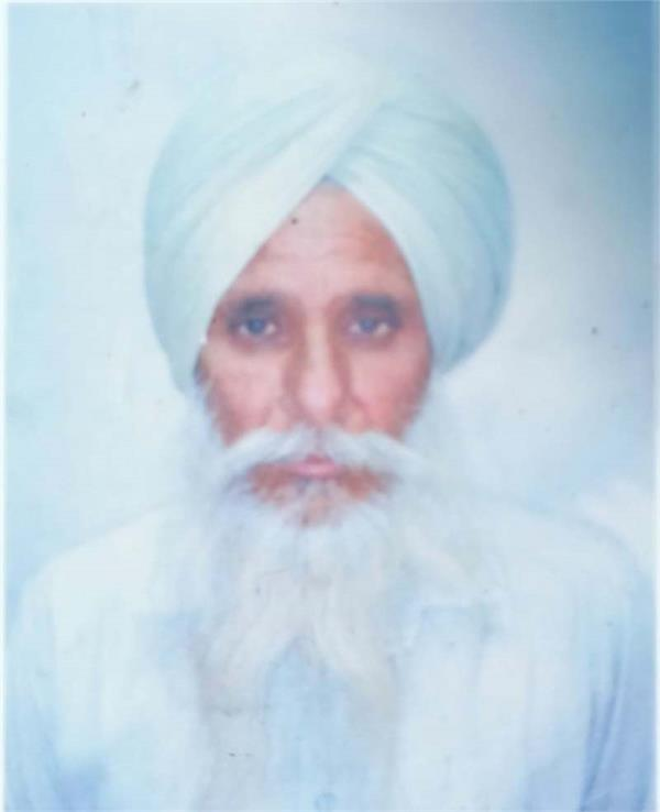 another farmer killed in struggle