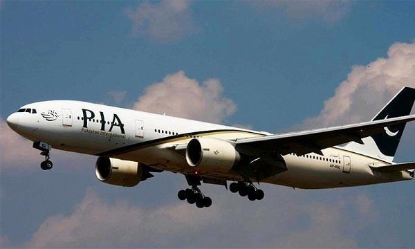 european union  pakistan flights