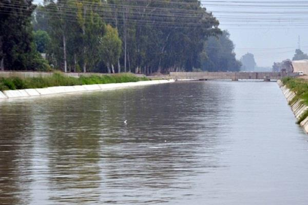 chandigarh  punjab  canals  water  program released