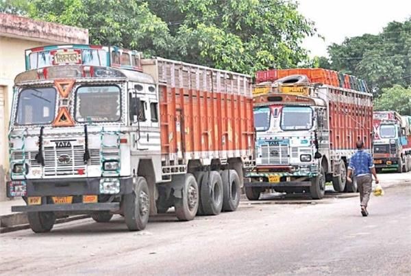 truck owners incur losses