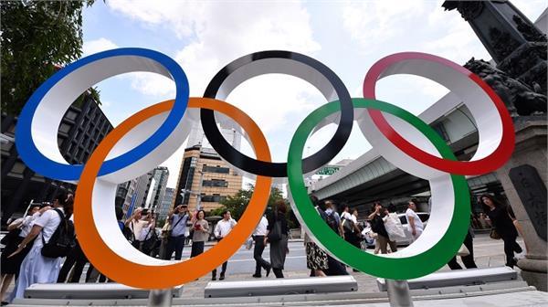 tokyo olympics  foreign spectators  ban  japan