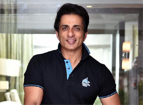 sonu sood came forward to help a child struggling with a brain tumor