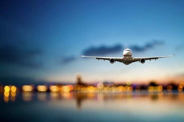 international flights remain suspended covid19