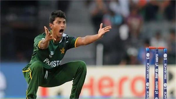 pakistani cricketer expelled  violating coronavirus protocol