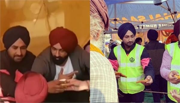 tarsem jassar and ranjit bawa