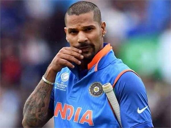 shikhar dhawan  picture  user  bad comment
