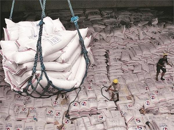 bangladesh  india finalising first bilateral rice deal