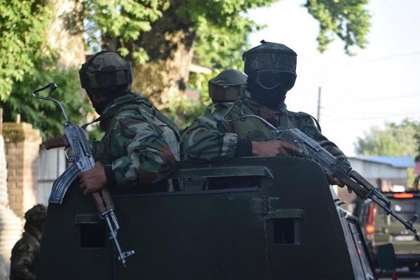 jammu and kashmir 211 terrorist killed 47 arrested