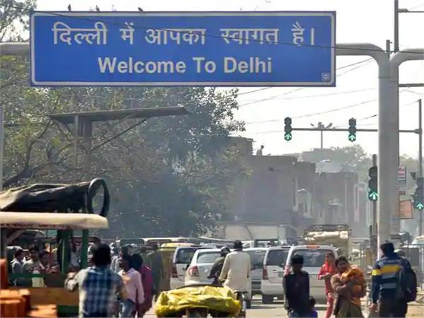 the rule will be applicable to commercial vehicles in delhi from january 1