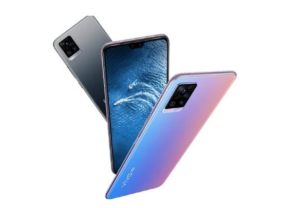 vivo v20 pro 5g launched in india