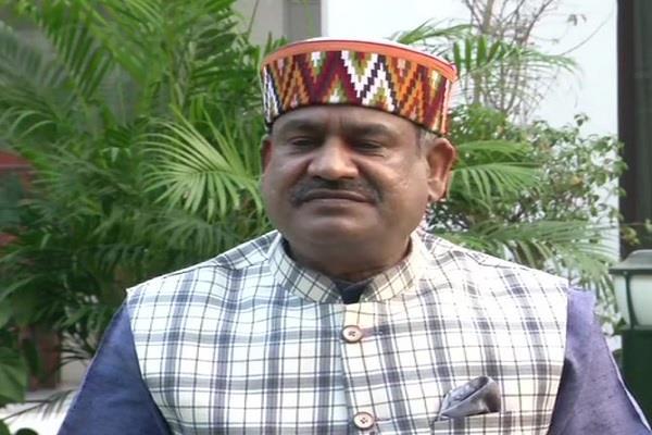 lok sabha om birla sl dharmegowda death investigation