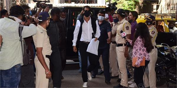 arjun rampal again summoned by ncb