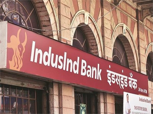indusind bank launches first metal credit card