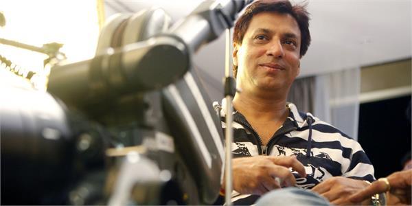 madhur bhandarkar making movie india lockdown