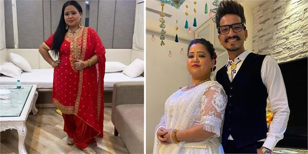 bharti singh comeback in the kapil sharma show