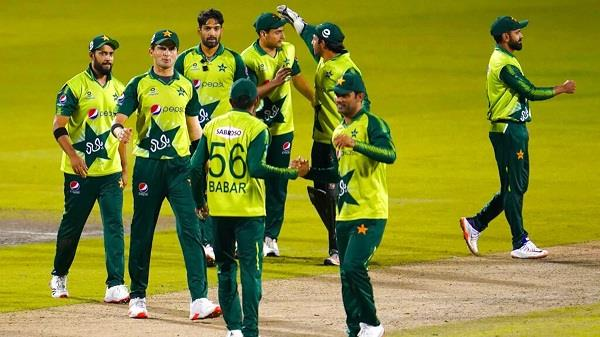 pakistan is not allowed to practice in new zealand