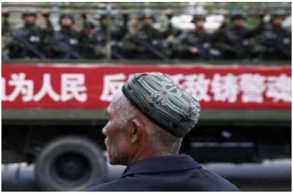 uyghurs forced to eat pork on fridays as china