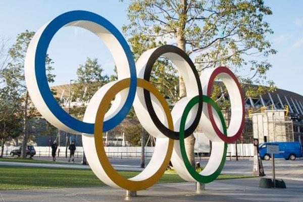 olympics postpone loss of   2 8 billion