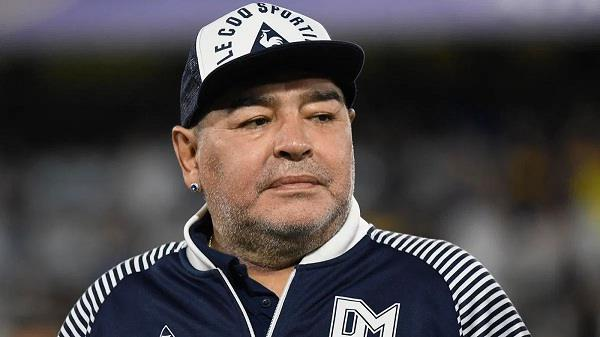 in the maradona case  argentine police searched another doctor  s office