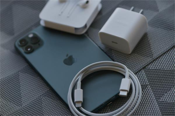 brazil forced to provide charger with apple iphone box why not india