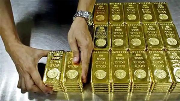 103 kg gold disappears from cbi custody in tamil nadu
