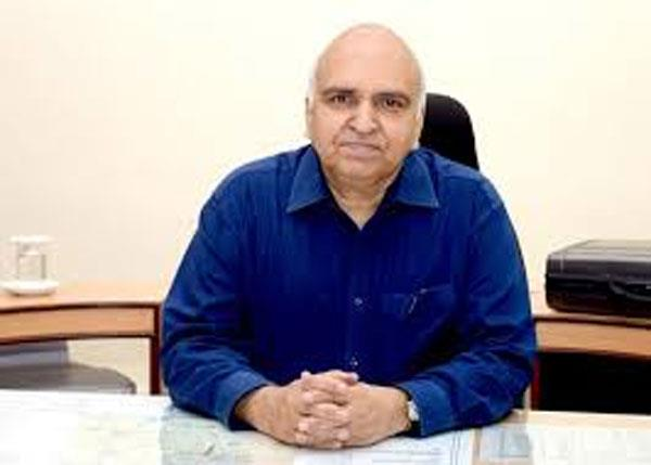 sunit sharma appointed as new chairman and ceo of railway board