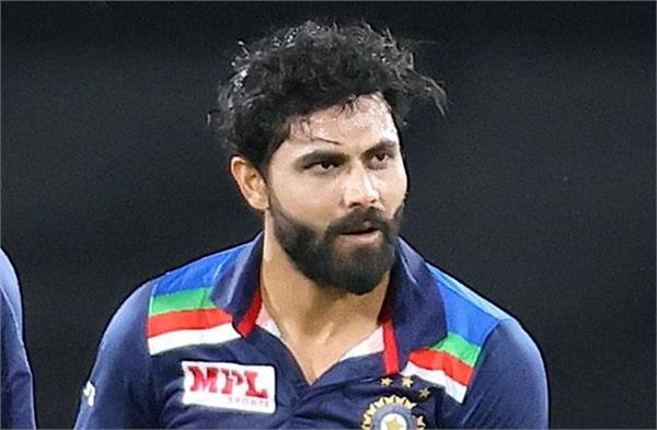 ind vs aus jadeja could miss out on first test