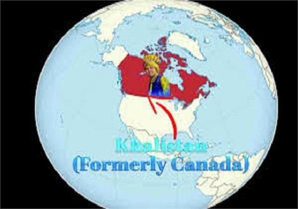 why toronto will bekhalistan is trending on twitter