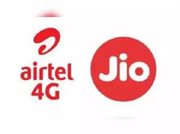 airtel outpaces jio on user adds