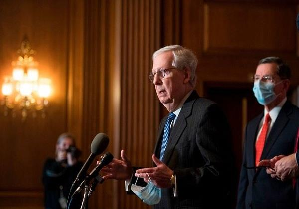 top us lawmakers agree on covid relief package
