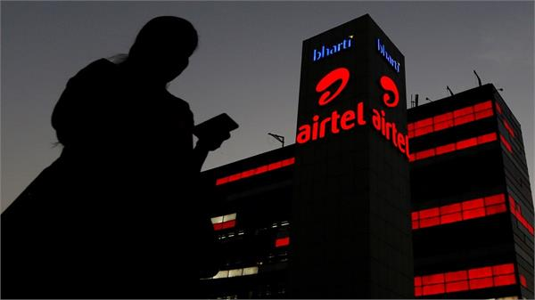 airtel overtakes jio in monthly connection growth