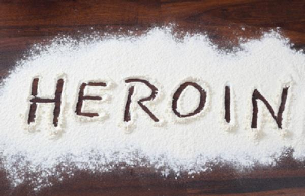 2 young man arrested with heroin of one and half crore