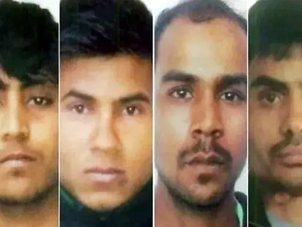 trial to hang all four convicts completed