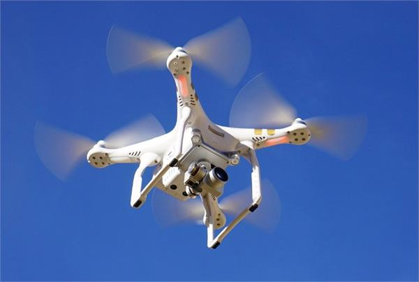 drones danger  security  alert