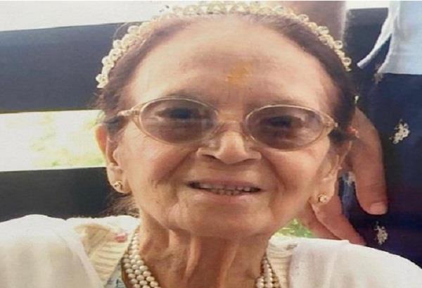 pkf chairperson rajmohani sondhi death