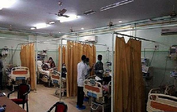 this is the hall of government hospitals in our country