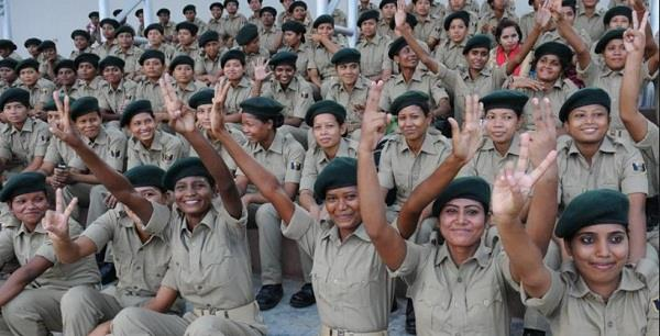 women to join jammu and kashmir police battalion