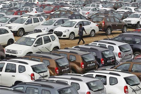 good news for the auto sector  increased car sales in december