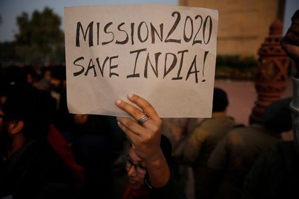 2020 is like a dry season for india and merciless