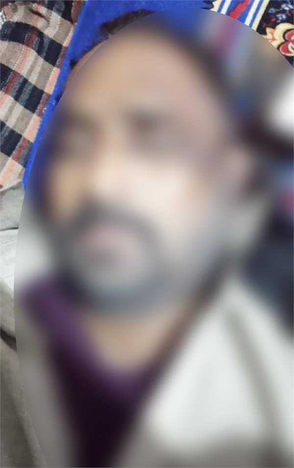 man committed suicide due to stop for drinking