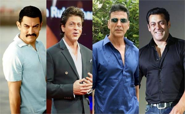 akshay kumar tops the list of box office collections in a single year beating