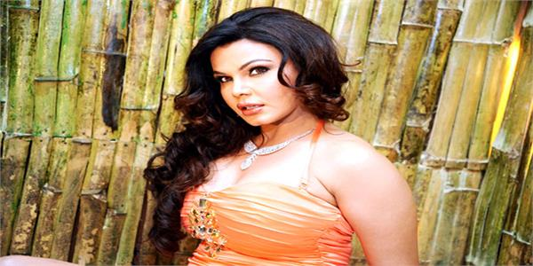 rakhi sawant epic solution on national register