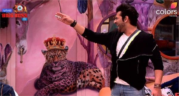 bigg boss 13  paras chhabra finally speaks about wearing a wig reveals reason