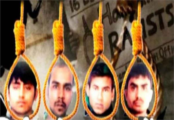 22 january nirbhaya convicts hanged high court